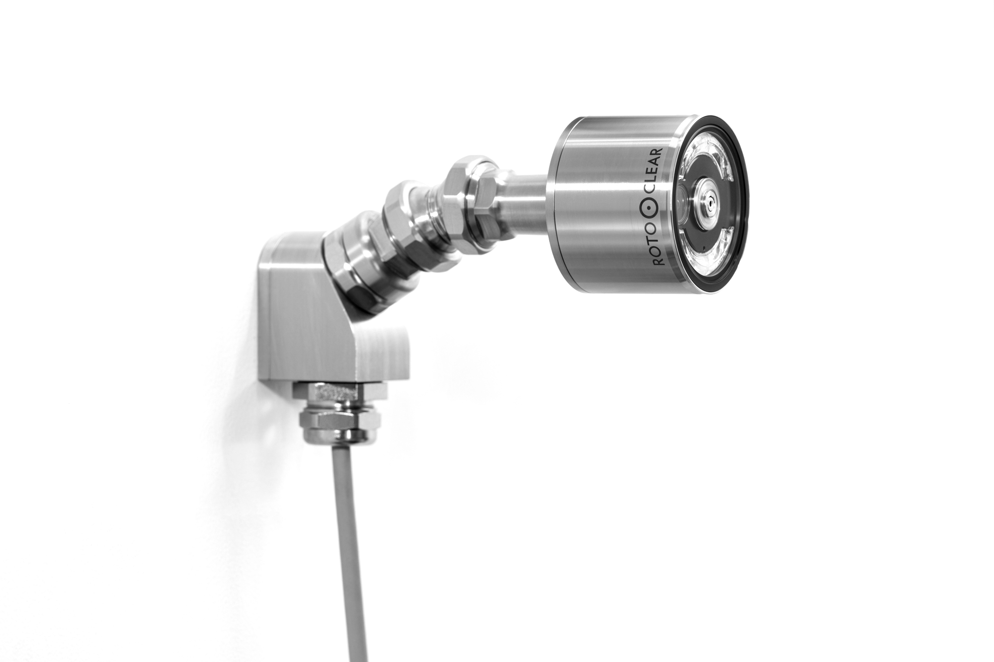 Rotoclear C2 Automatisierte Bildanalyse