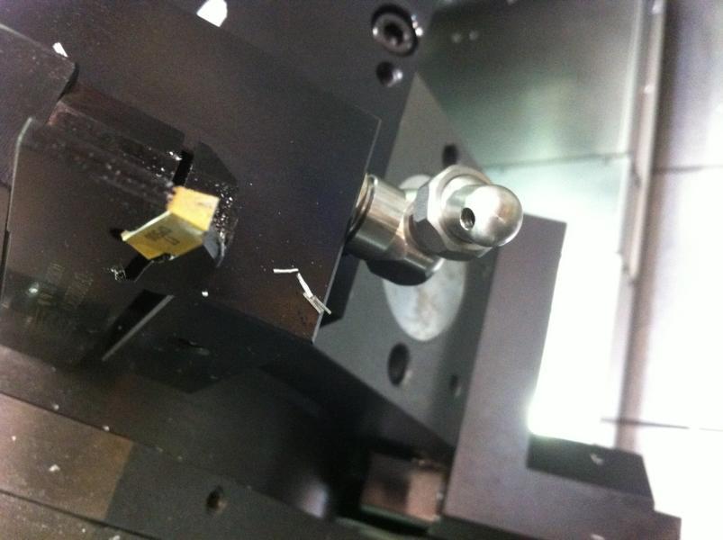 Hirt-Line Typ1 Werkzeugkühlung