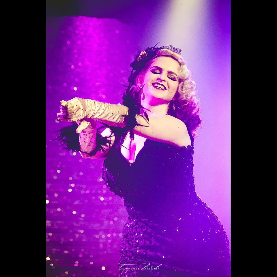 Lolita VaVoom
