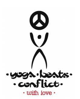 Yoga Beats Conflict with love