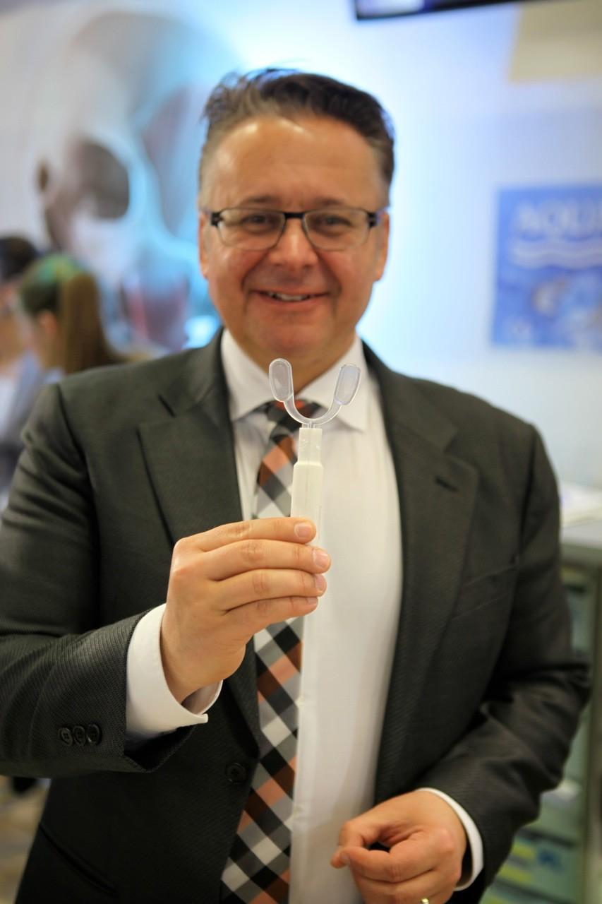 Peter Bausch präsentiert Rehabite