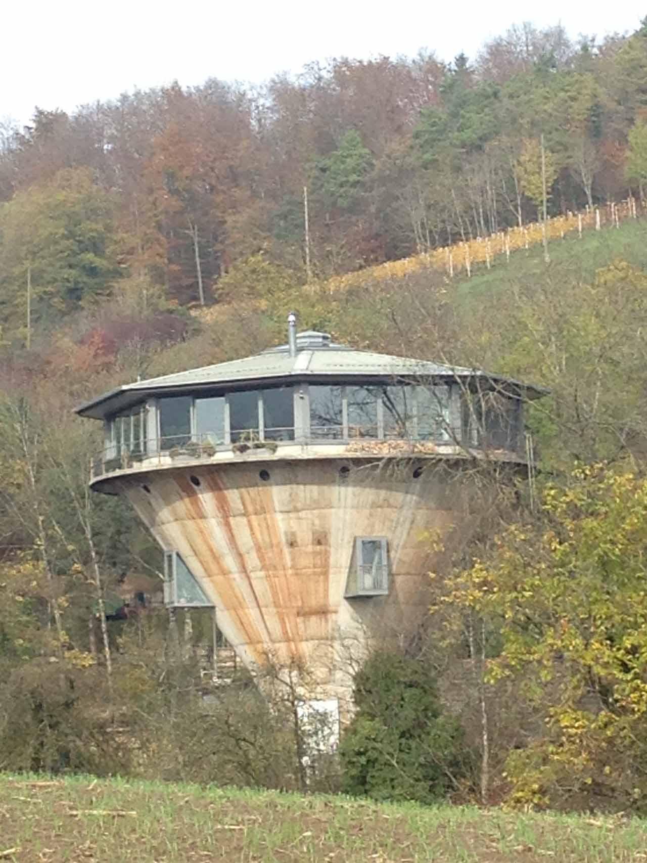 Bergwerkspeicher Herznach