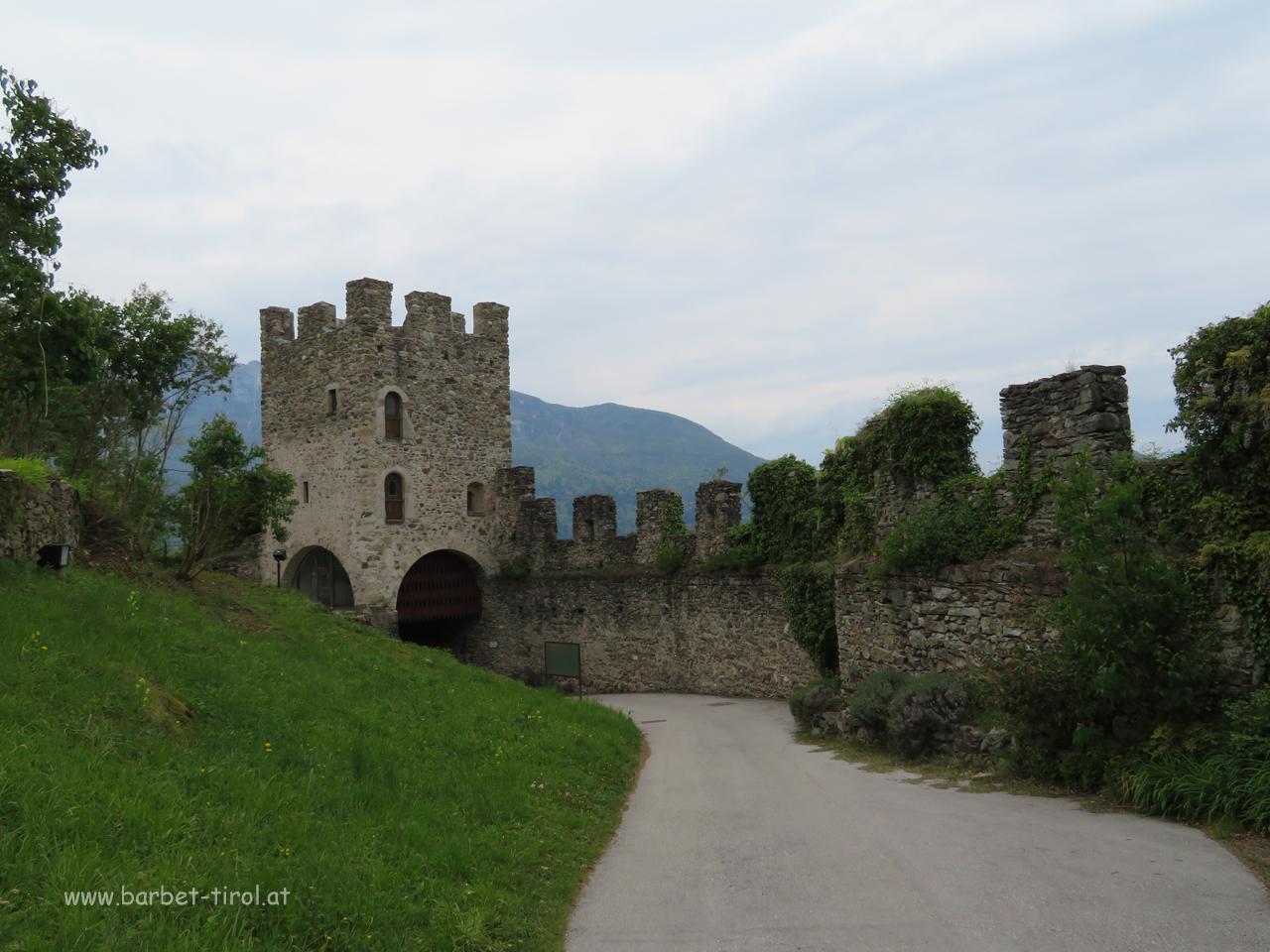 Castel Pergin