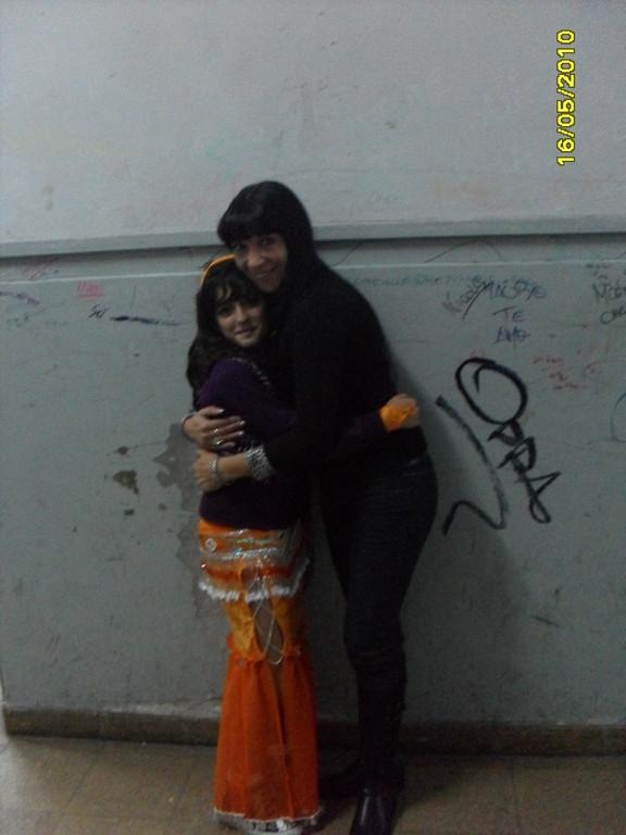 Con Yanet