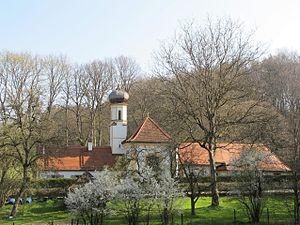 Wallfahrtskirche Grünsink