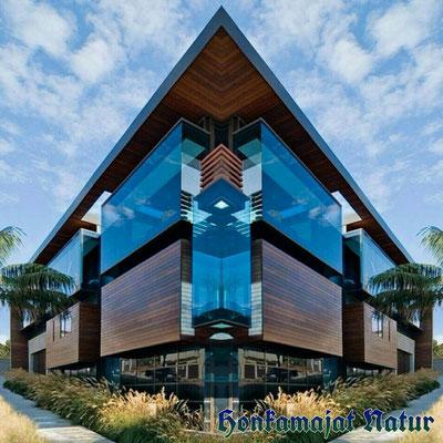 Casas de madera bioclim ticas casas de madera honkamajat - Casas bioclimaticas prefabricadas ...