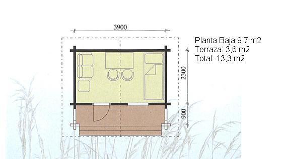 Construcciones de saunas