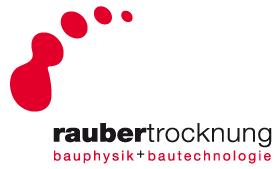 Rauber AG Niederlenz Job Bautrocknungsfachmann