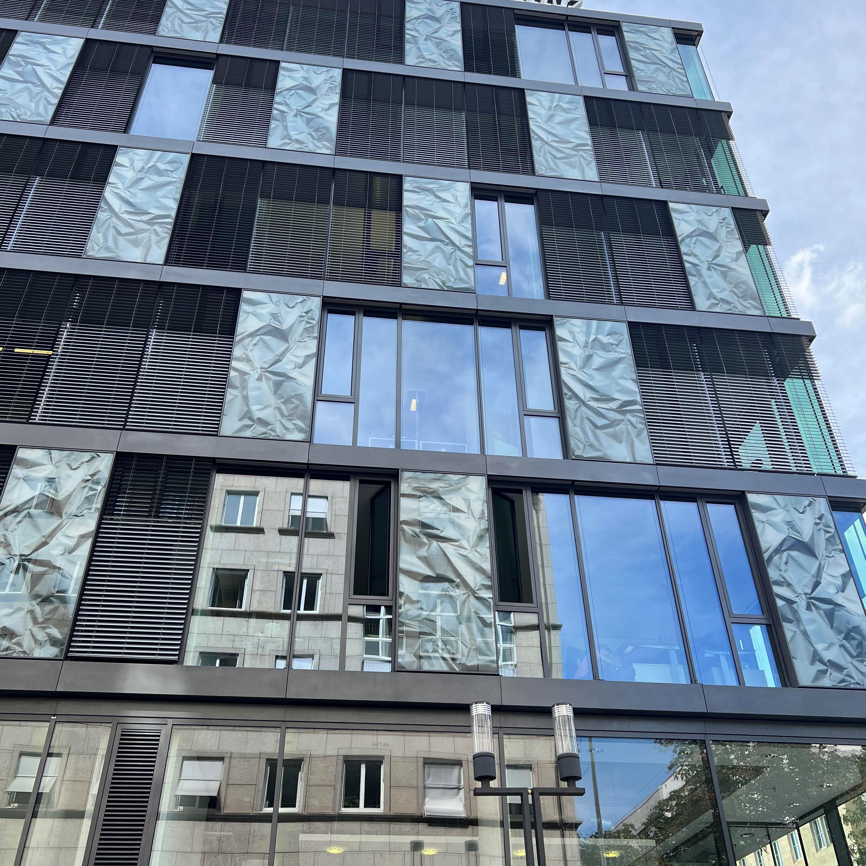 Zuehlke RMS Büro Stuttgart