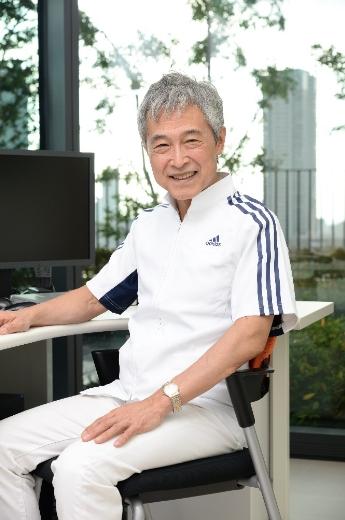院長/医学博士 伊藤裕章