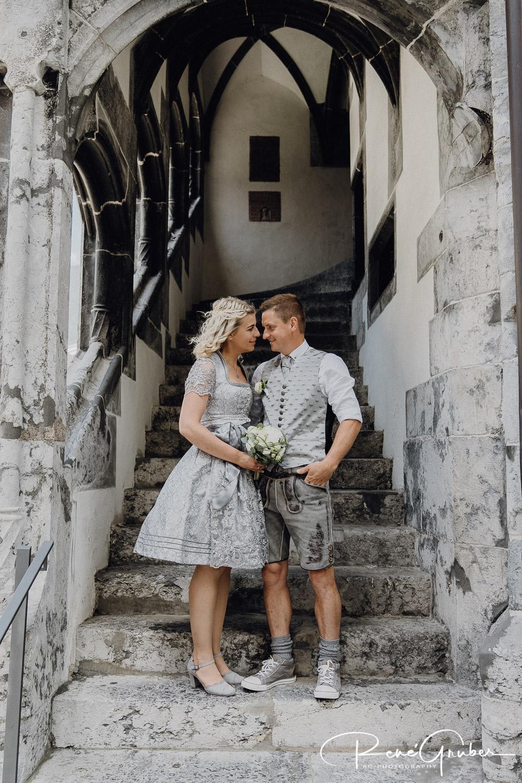 Hochzeit in der Silberstadt