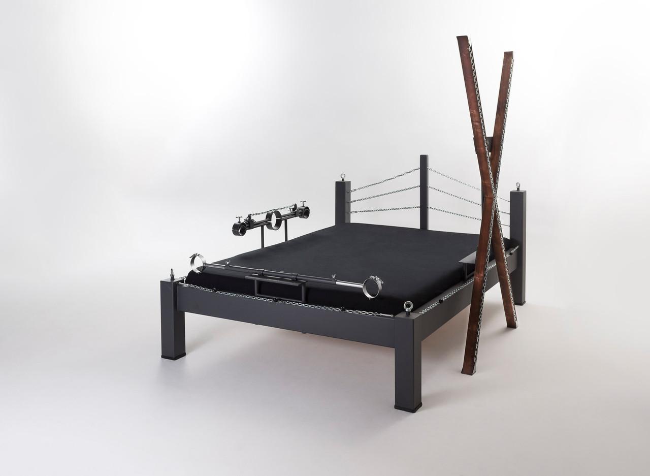 schind luder shop sm m bel schind luder sm fetisch m bel. Black Bedroom Furniture Sets. Home Design Ideas