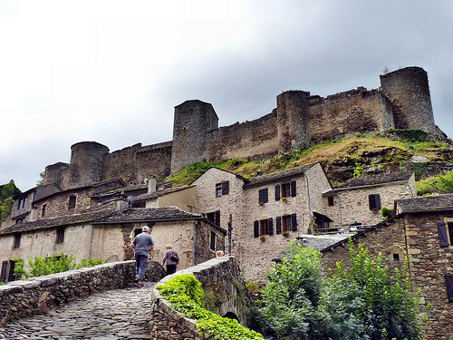 Chateau de Magrin