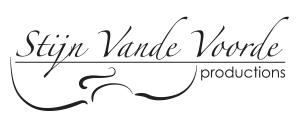 logo Stijn Vande Voorde Productions