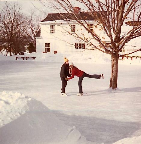 Tori Deangelis & Celeste, 1970
