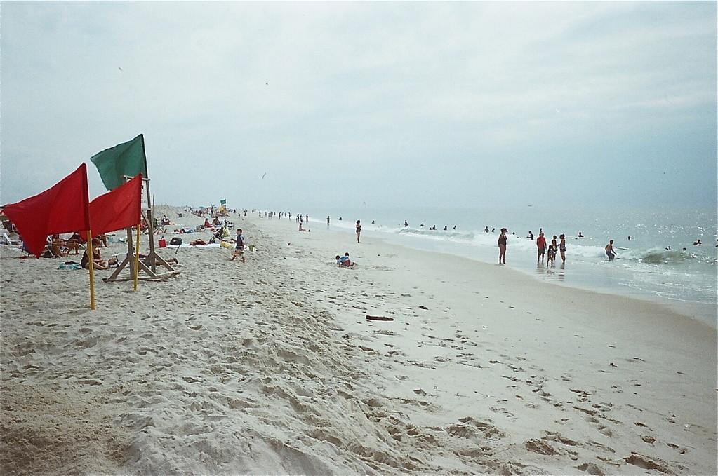 Jones Beach, 8-2012