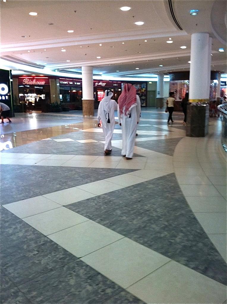 Center City Mall