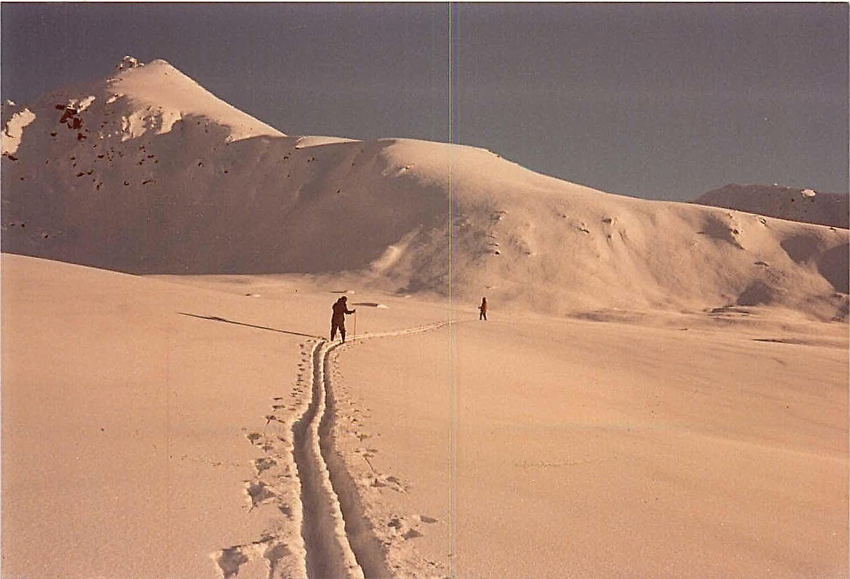 Lorraine-Alaska trip 1979