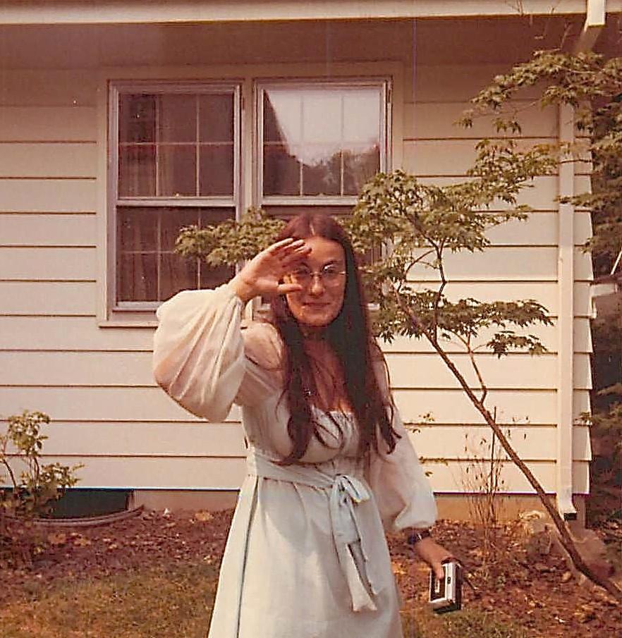 Katalina Bartok, Princeton Univ. 1971