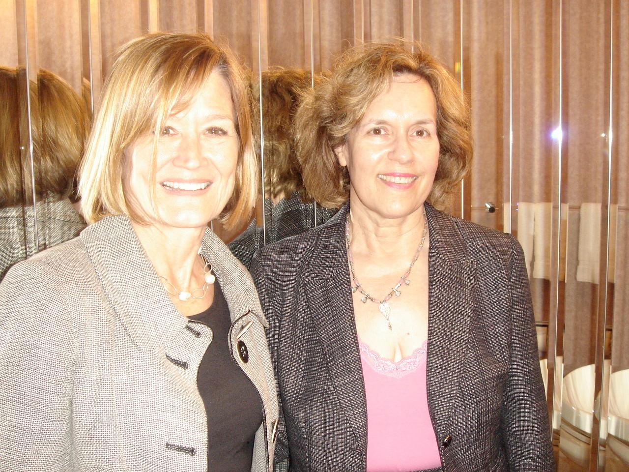 Sally & Lorraine, 2011?
