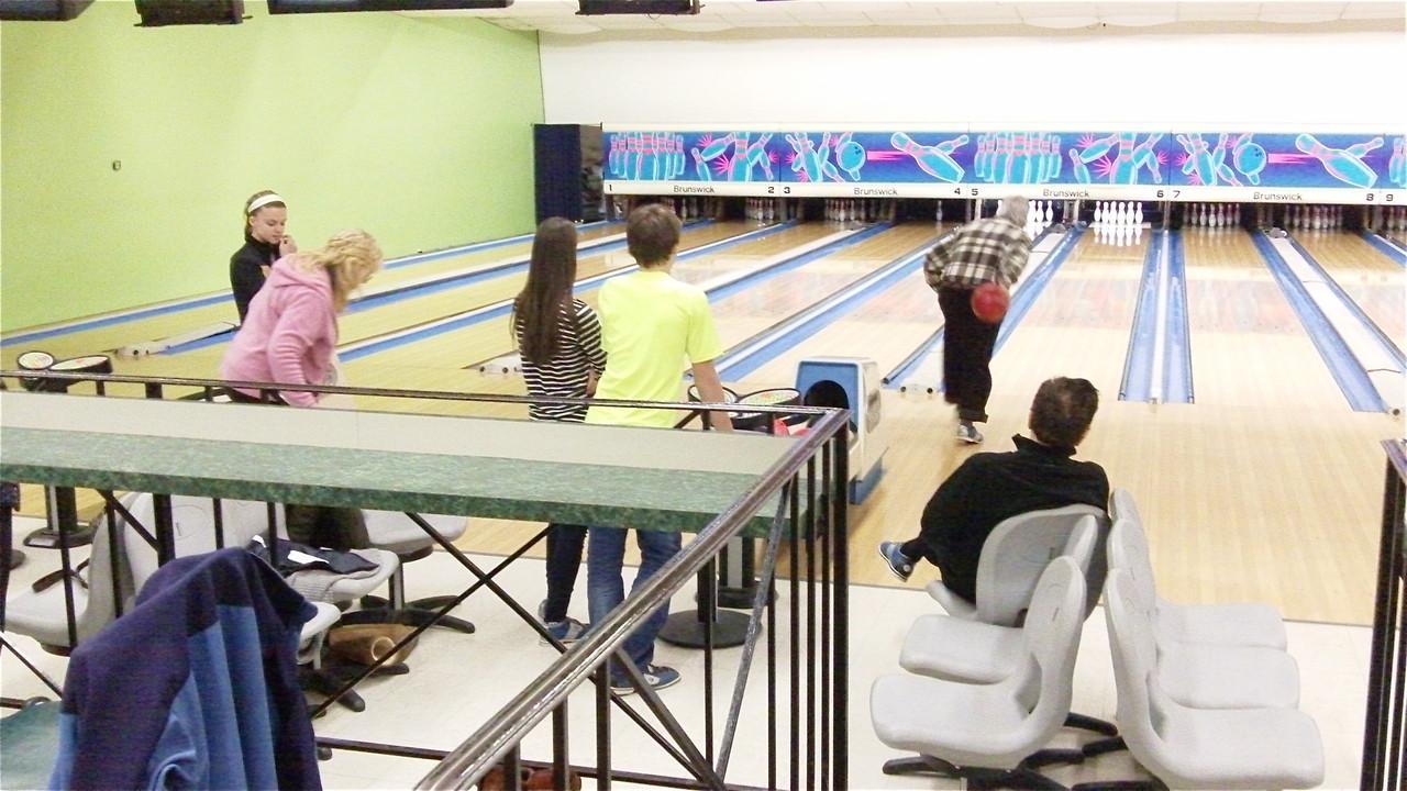 Bowling in Syracuse, NY