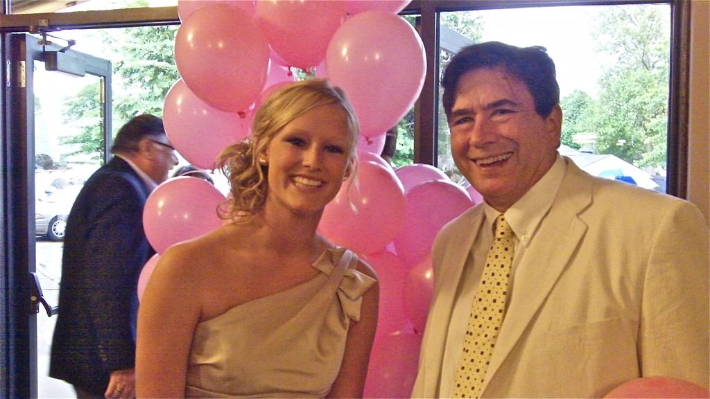 Maggie Van Roekel & John Wagner