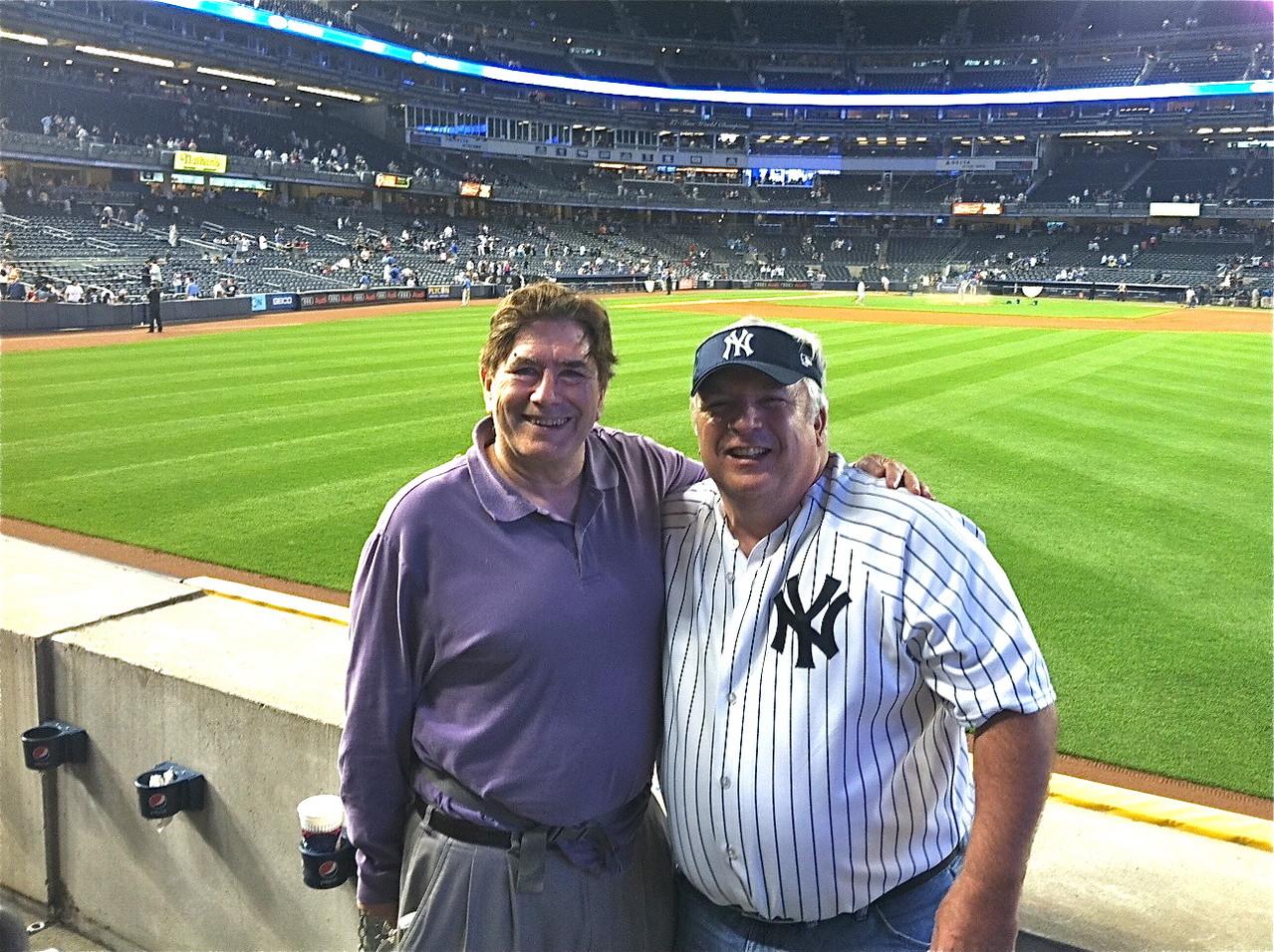 John Wagner & Steve Theisen