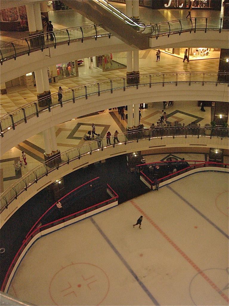 Center City Mall, Doha, Qatar