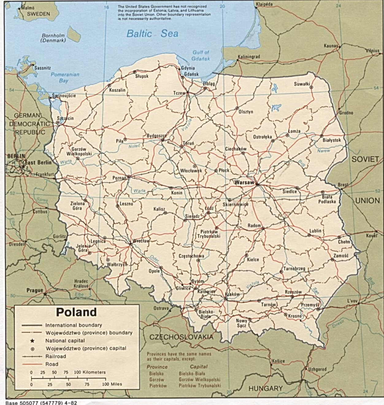 Map of Poland & Pictures from Two Trips to Poland: 1978 & 2018!Cyndi (2018 trip) & Lorraine(1978 trip) are first cousins..Cyndi's dad is Paul Bogden's son Edward, & Lorraine's mom is Paul's daughter Eleanor (also on the 1978 trip to Poland with Lorraine).