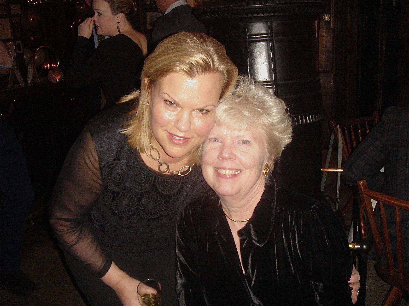 Celeste Gudas & Betsy