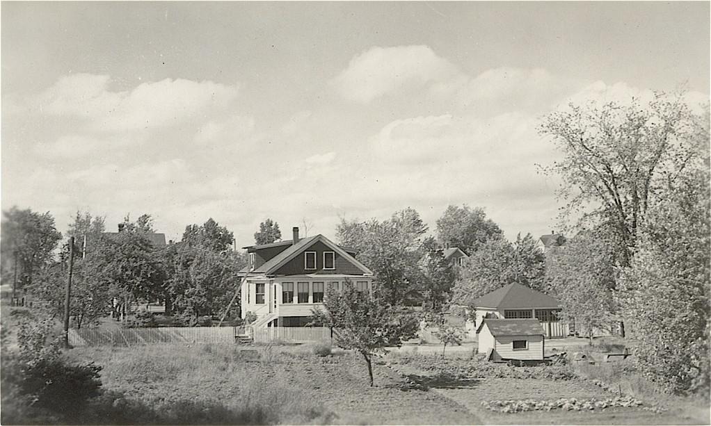 50 Beacon St, Cranston, RI 1940s?