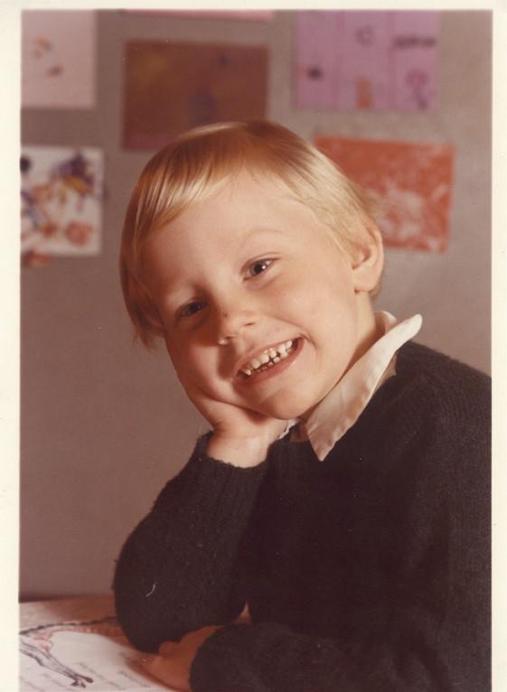 Stuart Jr.  1975?