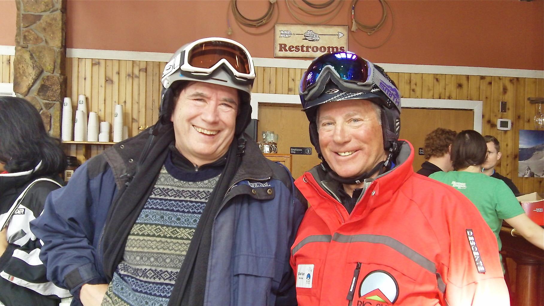 John & Dick Fast