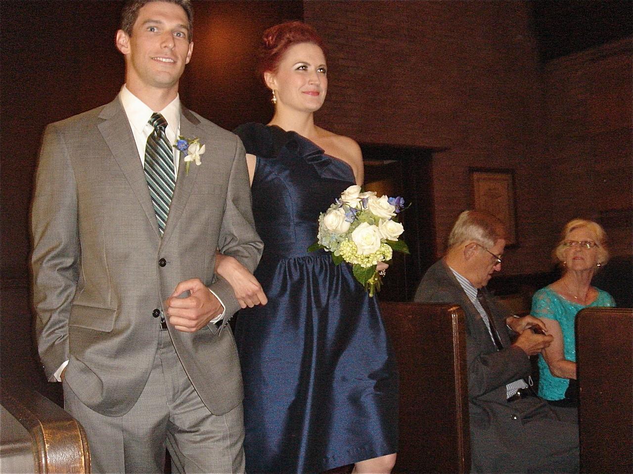 Sarah Schwarz' Wedding August 17, 2013 St. Louis, Missouri Tyler Farabi & Amy Schwarz