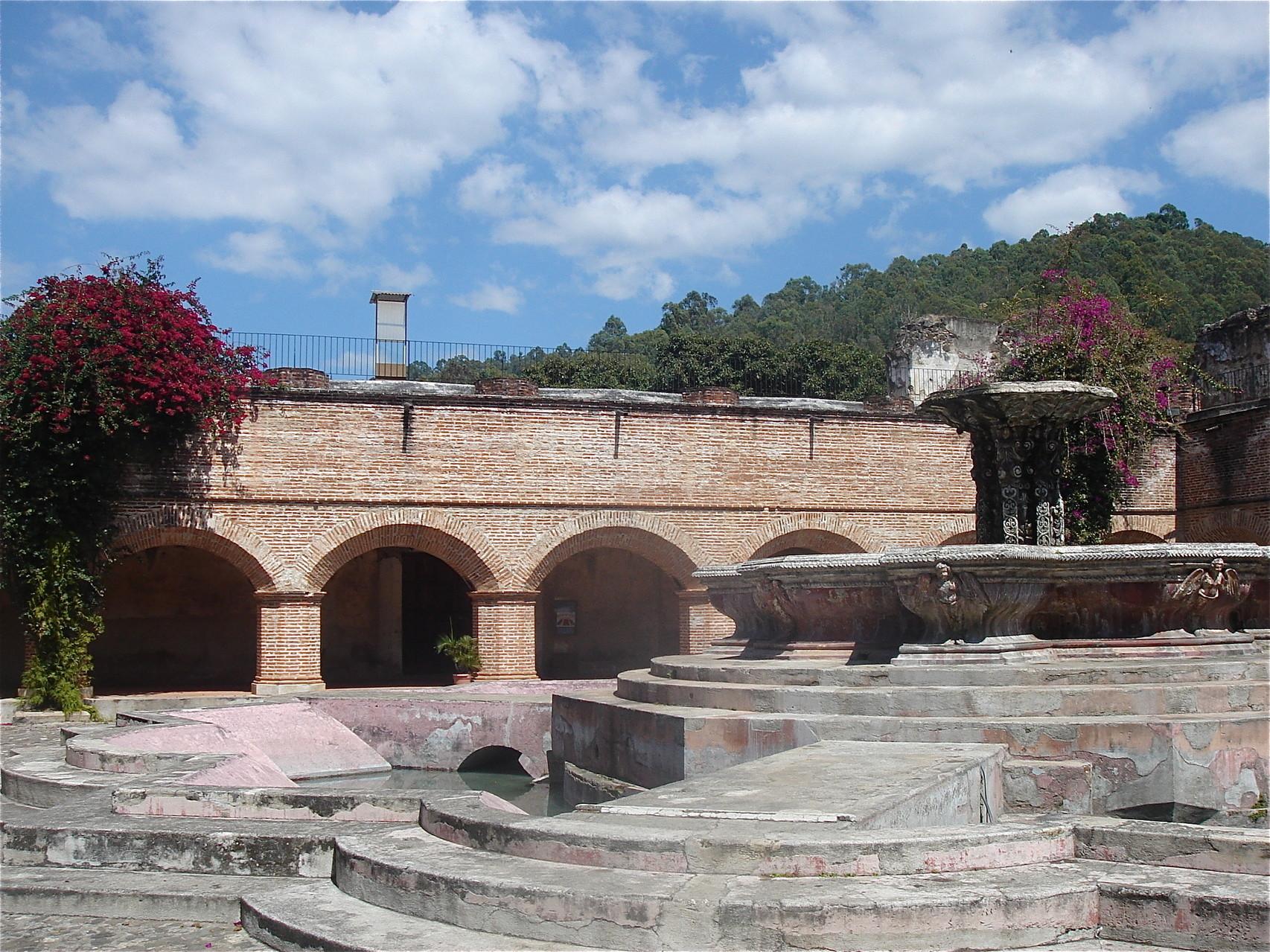 Church and convent of Nuestra Señora de la Merced