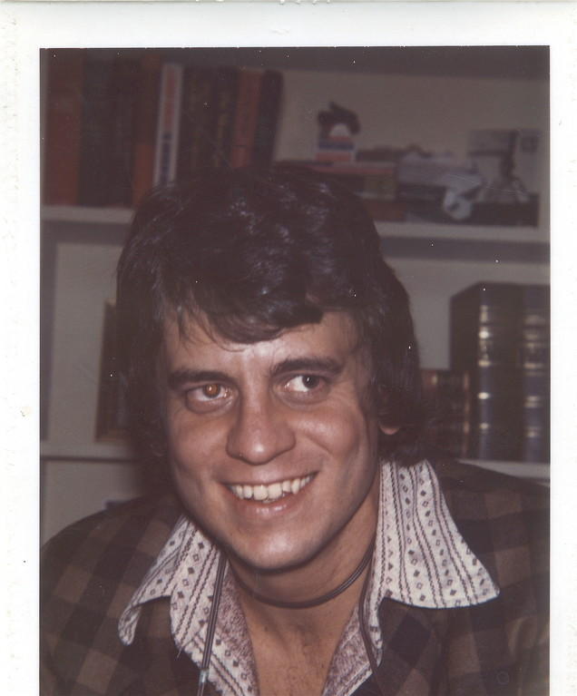 Stuart Kagel, 1970s?
