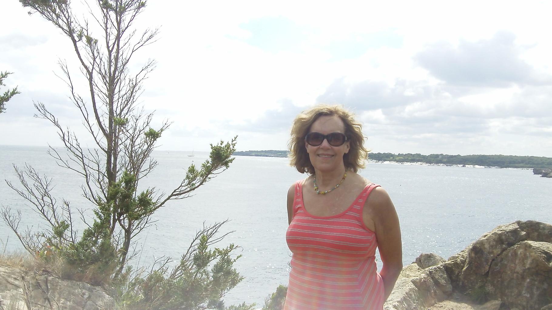 Lorraine, Jamestown cliffs