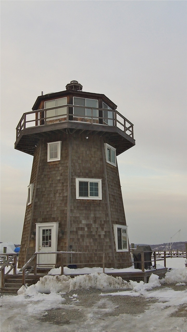 Lighthouse in Essex