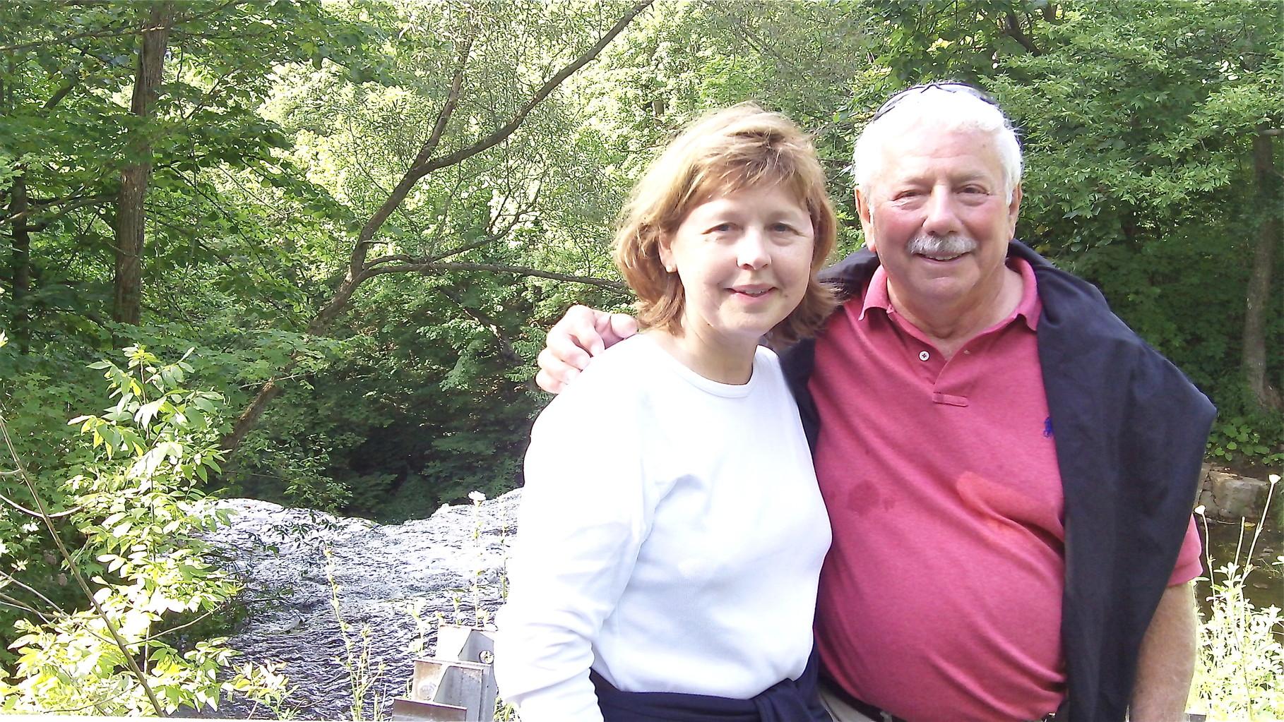 Barbara & Don
