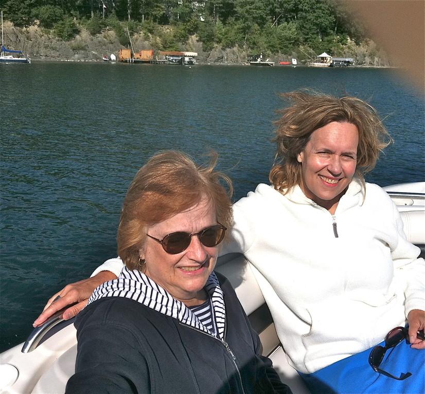 Jeanne Bednarski Sheridan & Lorraine
