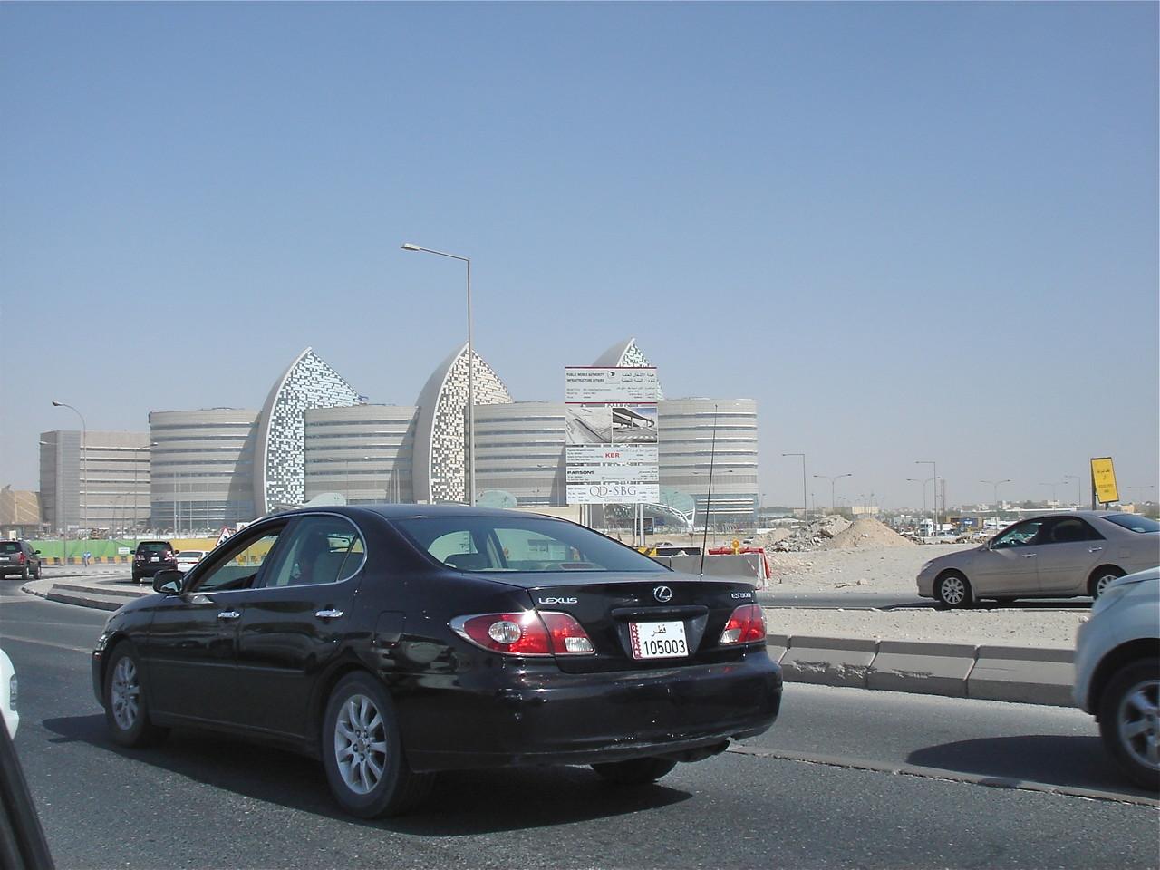 Sidra Hospital, Doha,Qatar
