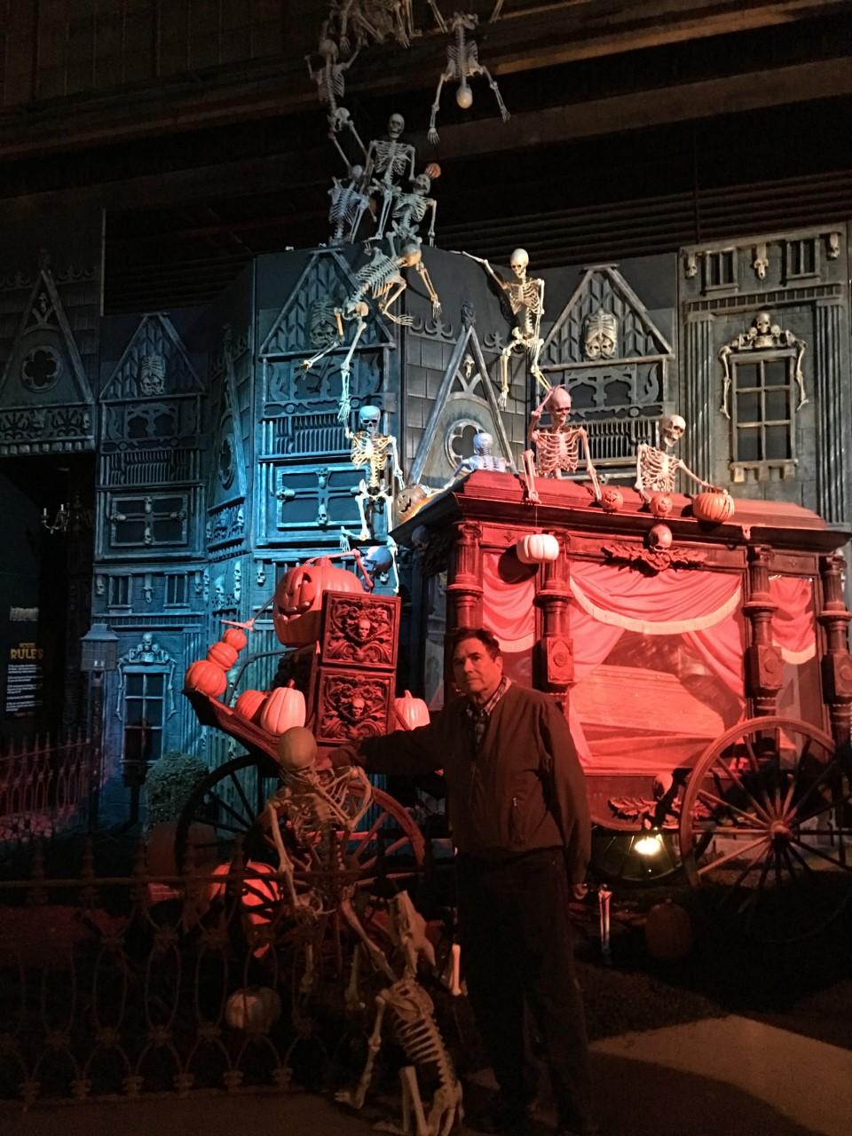 Fright Night, Syracuse, NY   10-20-19