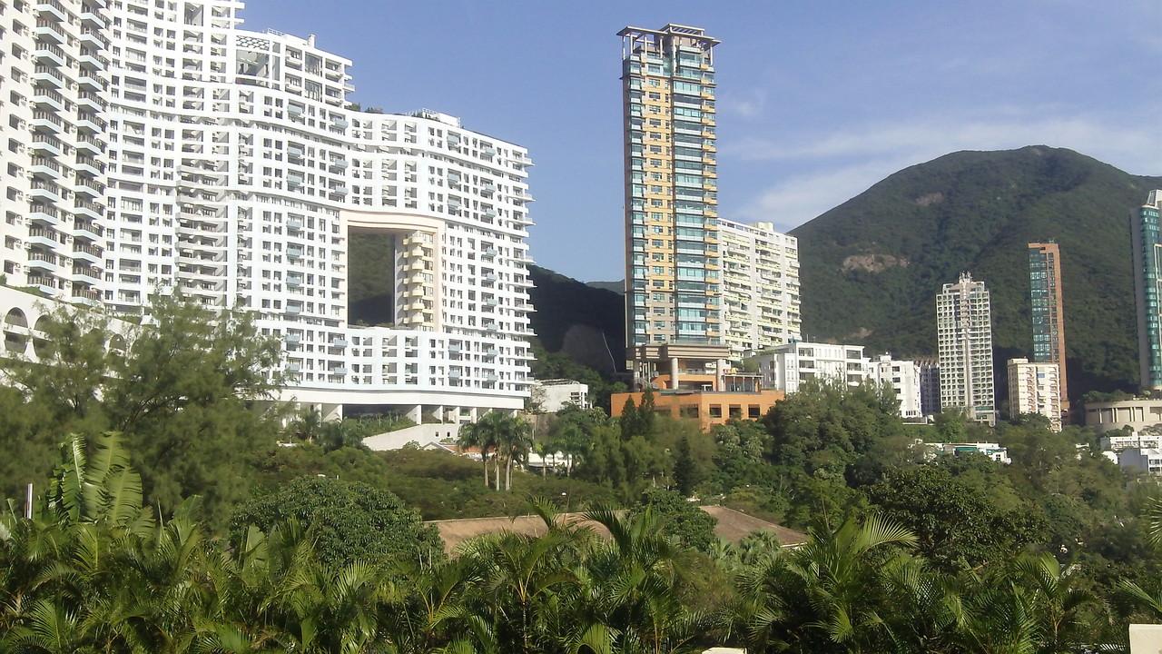 near Stanley, HK