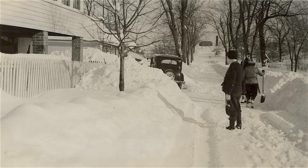 50 Beacon St., 1940s?