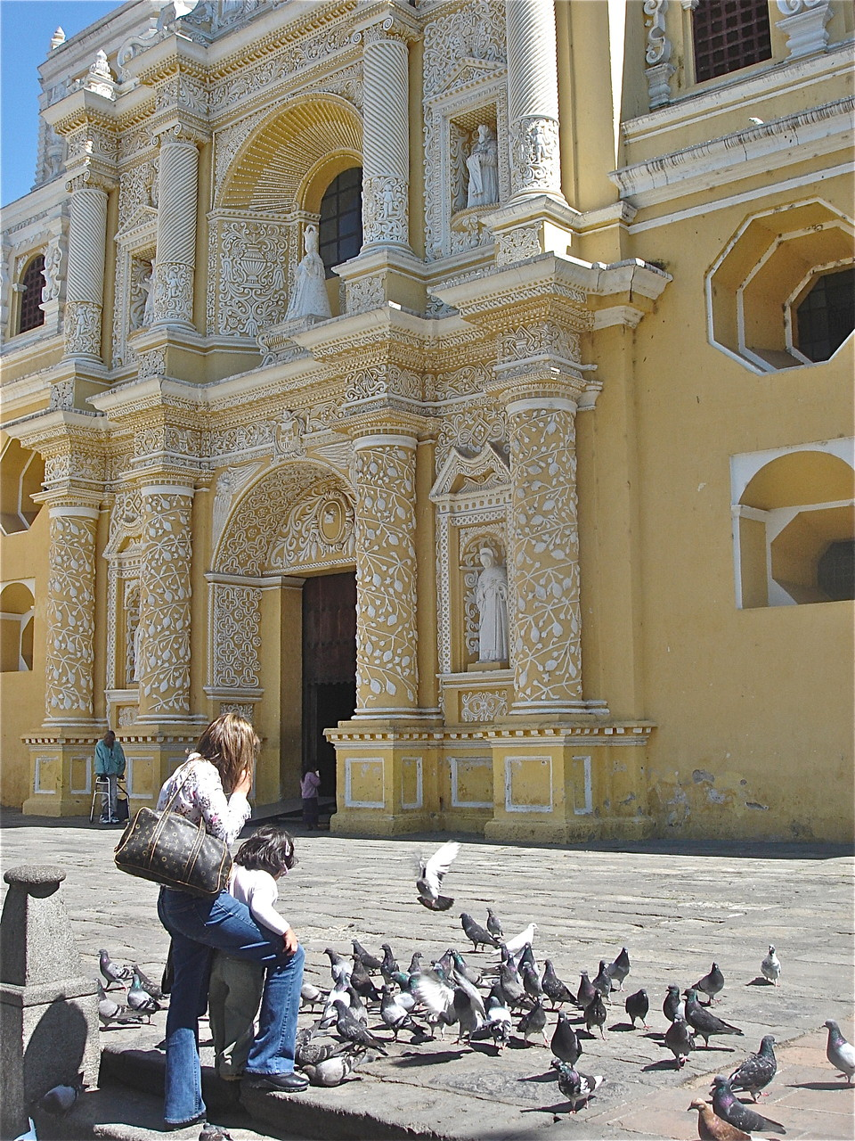 Church and convent of Nuestra Señora de la Merced