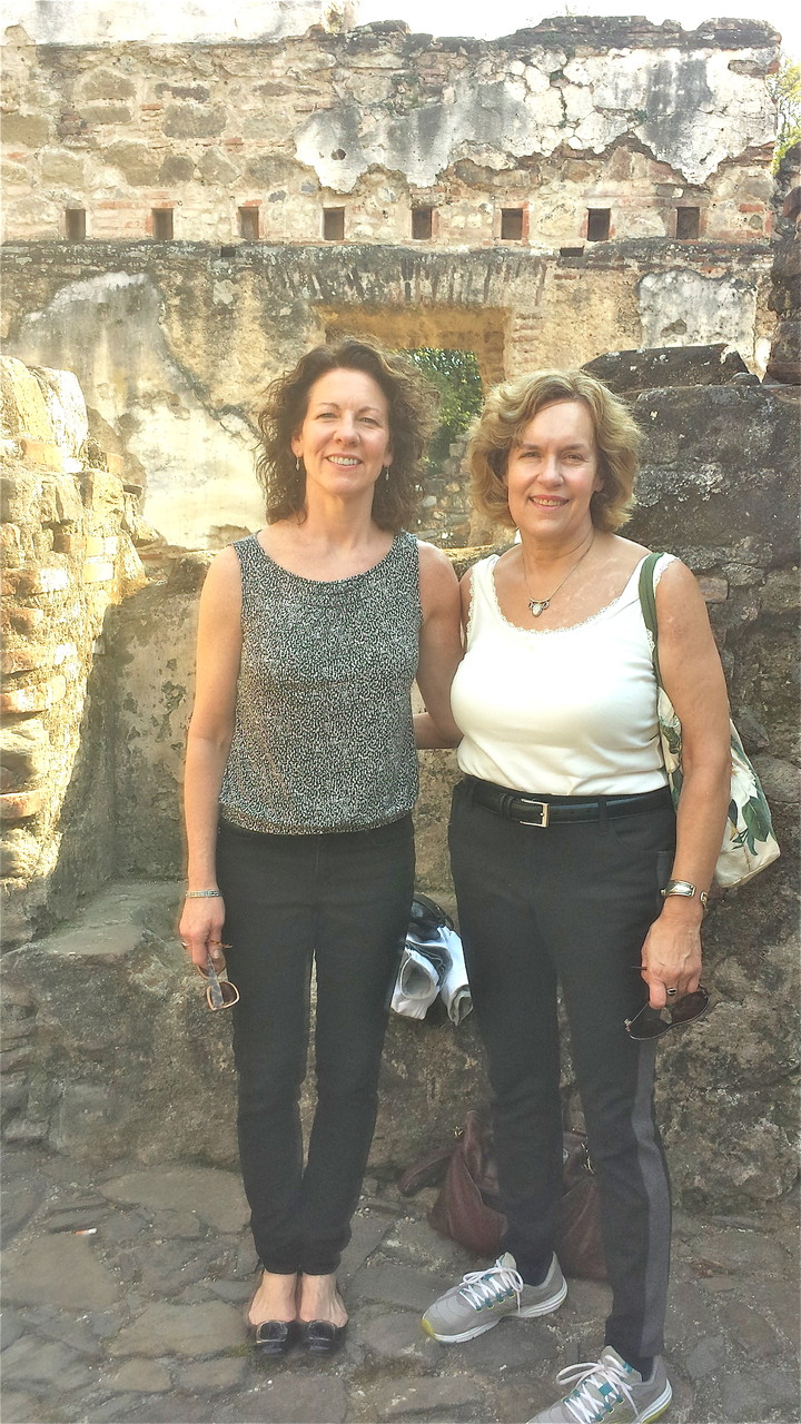 Sheila Vrana & Lorraine
