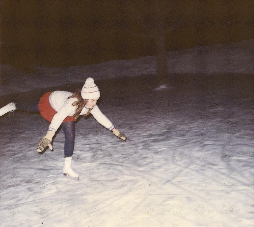 Celeste Gudas, 1960s Syracuse, NY