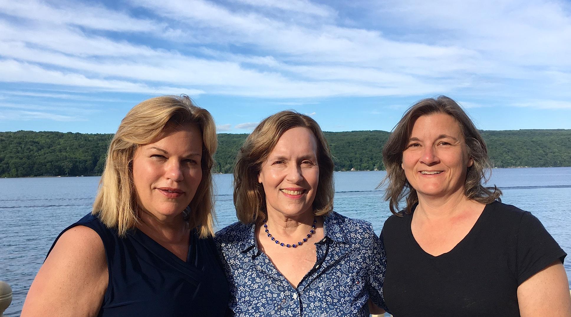 Celeste, Lorraine Gudas, Cyndi Signorelli