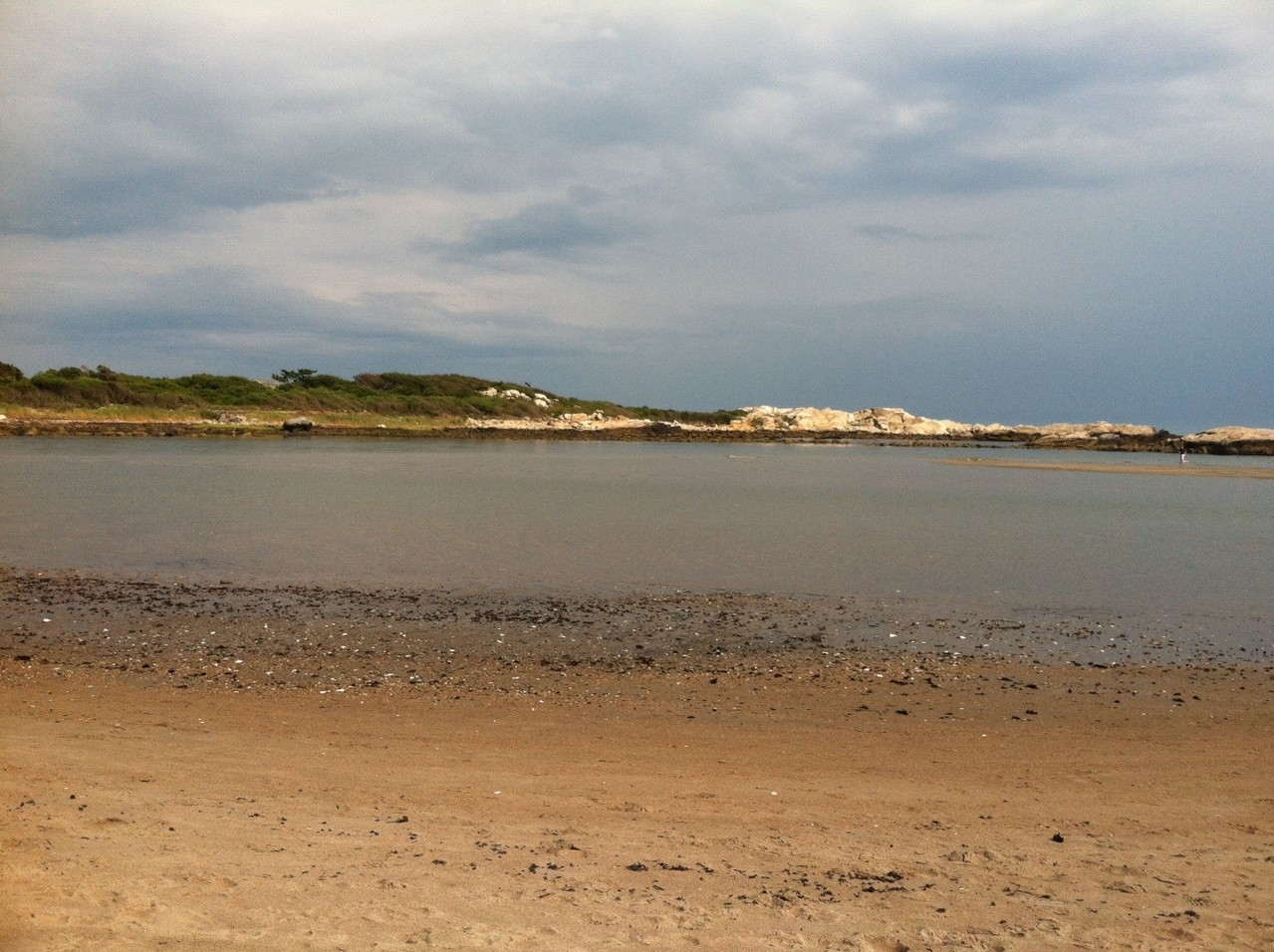 Narragansett Beach, RI