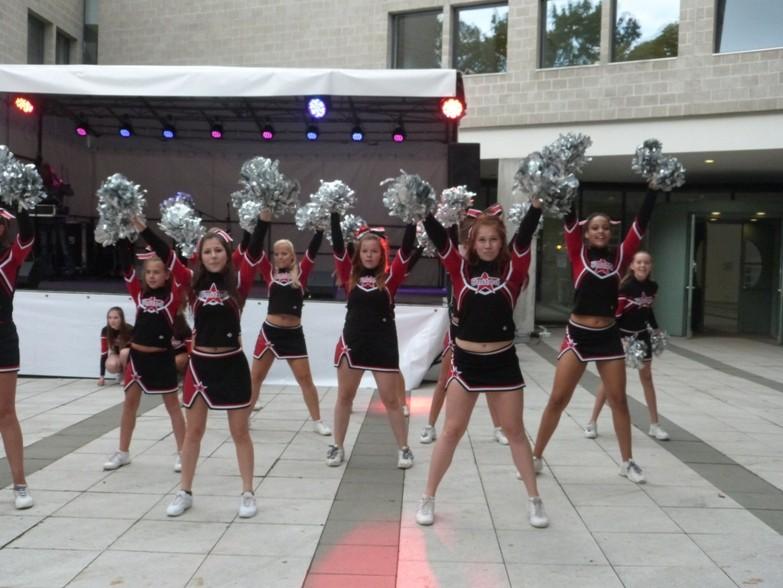Youngstars - Mitarbeiterfest der Charité